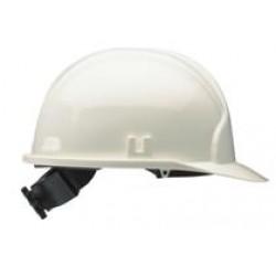 Veiligheidshelm PE 4-punts A79 wit