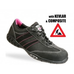 Safety Jogger Ceres Ladyline S3