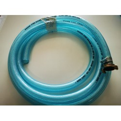 Complete slang voor osmose waterpunt