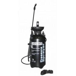 Lage druk pomp 7 liter