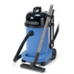 Stof- en Waterzuiger 32 ltr/40 ltr