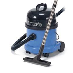 Numatic PPR 200-12 stofzuiger blauw