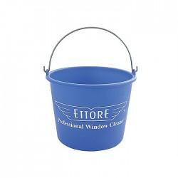 Ettore logo emmer blauw 12 ltr