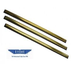 Ettore rail+ rubber koper