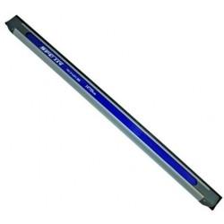 SPC rail + rubber met veiligheidsdop