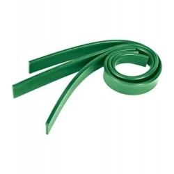 UngerPower wisserrubber, groen soft