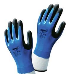 Handschoen Showa 477