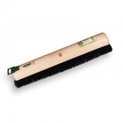 Zaalveger hout / haarmix 50 cm