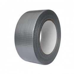 Duc tape grijs 50mm