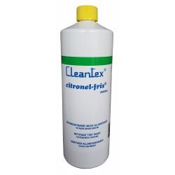 Cleantex Citronel  1ltr, doos 12 stuks