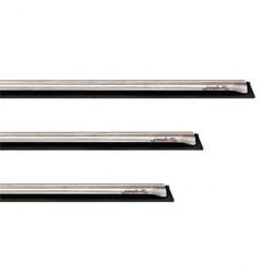 Unger S-rail plus, cpl.met soft rubber