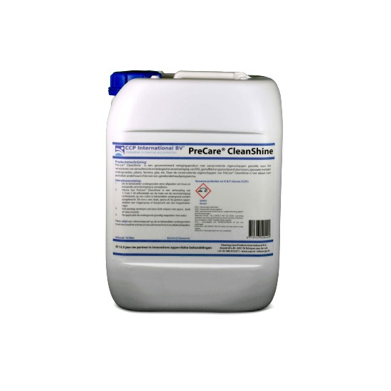 PreCare® CleanShine  10 liter